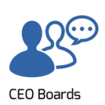 CEO U - CEO Boards Icons