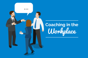 coaching in the workplace